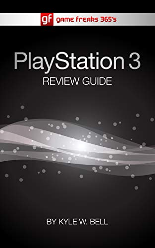 Game Freaks 365's PS3 Review Guide (English Edition)