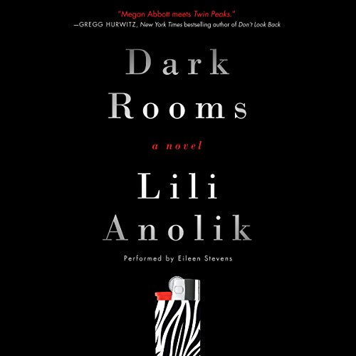 Dark Rooms cover art