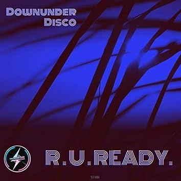 R.U.Ready.