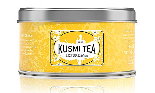 Kusmi Tea - EXPURE Addict