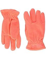 Regatta Taz Gloves II Kids 280 Series Anti-Pill Symmetry Fleece with Warm Scrim Lining Guantes, Bebé-Niños