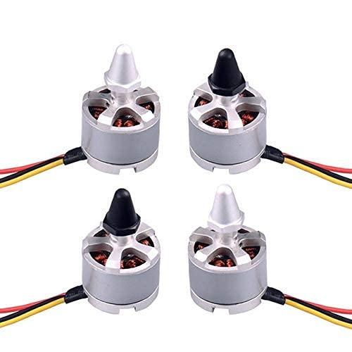 Accessori per droni Cheerson Cx20 Cx-20 Parti Motore Auto-Pathfinder Rc Quadcopter Accessori Motore brushless 2.4G Parti di Ricambio per Drone - (Colore: 4 Pezzi) (Colore: 4 Pezzi)