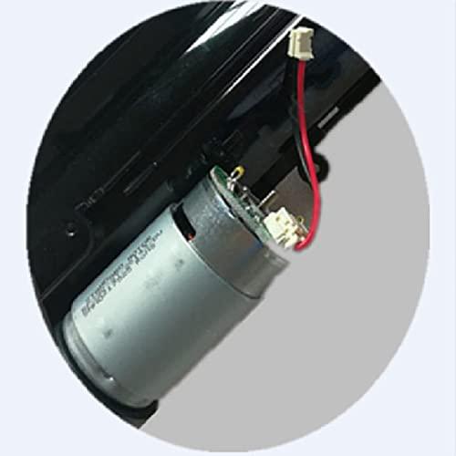 WUYANZI Nuevo Motor de Cepillo de Rodillo Principal de aspiradora para ilife v7s v7 ilife v7s Pro Piezas de aspiradora robótica reemplazo del Motor (Color : Motor)