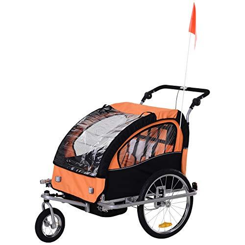 Aosom Elite 360 Baby Stroller