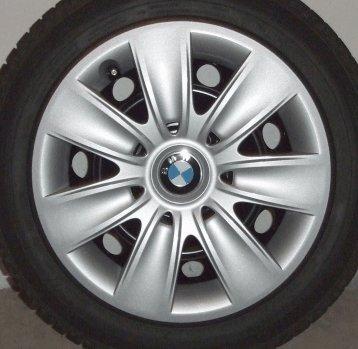 Original BMW Radblende Radzierblende Radkappe für 3er E90 E91 E92 E93 auch Facelift - Einzeln