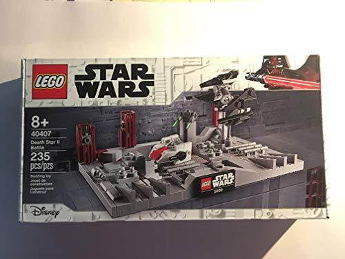 LEGO 40407 Star Wars Death Star II Battle
