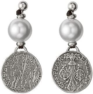 Best uno de 50 pearl earrings Reviews
