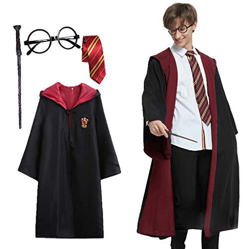 - Harry Potter Halloween Kostüme Für Erwachsene