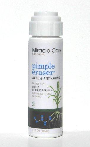 Gomme à boutons Miracle Care, outil de soin de la peau anti-âge pour le traitement de l'acné, patchs de taches, patchs de boutons, dissolvant de verrue mains libres pour le visage
