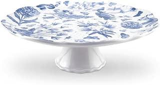 Botanic Blue Cakestand