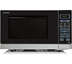 900W microwave oven for speedy reheat Easy to use touch control Easy to read LED display 8 Auto Menu options to simplify cooking Auto minute start for one-touch microwaving 5 Power Levels 25L Capacity Touch control 900W 11 Power levels 8 Auto Cook/De...