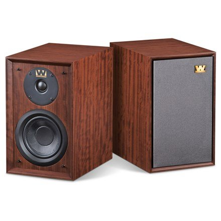 Wharfedale - Denton 80th (Red Mahogany)