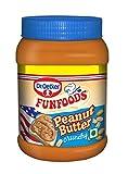 Funfoods PeanutButter Crunchy, 925g