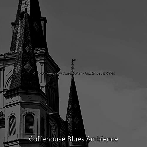 Smart Blues - Vibe for Coffeehouses