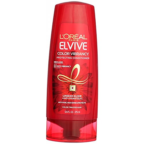 LOreal Advanced Haircare Color Vibrancy Nourishing Conditioner 12.6 oz