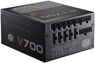 Cooler Master Vanguard V700W 80 Plus 135mm FCB Fan Power Supply Unit - Gold