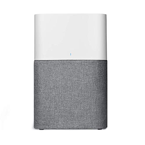 Blueair Blue Pure 211+ Auto Large Area Air Purifier with Auto mode for allergies, pollen, dust smoke, pet dander with HEPASilent technology and washable pre-filter