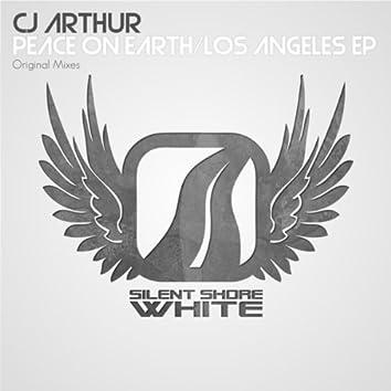 Peace On Earth / Los Angeles EP