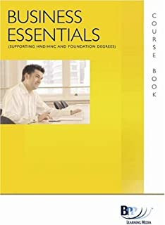 Business Essentials - Unit 7 Business Strategy: Course Book