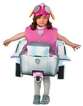 Rubie s Paw Patrol Skye 3D Child Costume Small