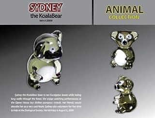 Brainstorm Looking Glass Sydney The Koala Bear
