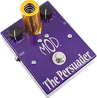 Mod Kits DIY The Persuader Tube Drive Effects Pedal Kit