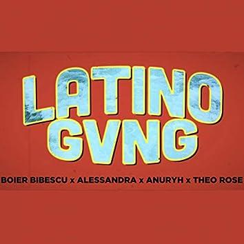 Latino Gvng (feat. Alessandra, Anuryh, Theo Rose)