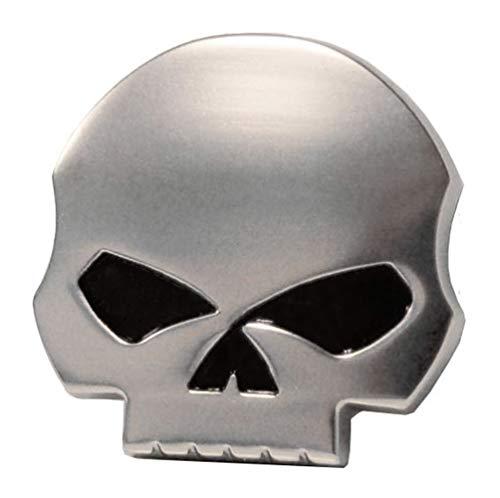 HARLEY-DAVIDSON Medallion selbstklebend ideal für Sissy-Bar, Batteriedeckel