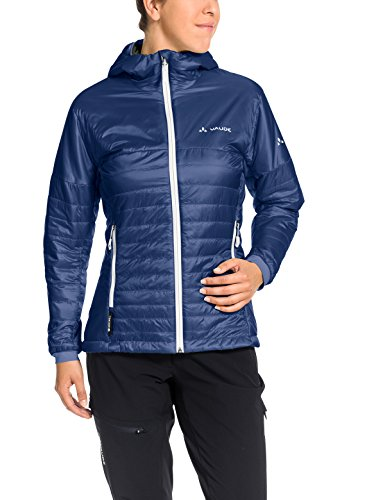VAUDE Damen Jacke Freney Jacket III, sailor blue, 38, 068587560380