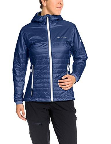 VAUDE Damen Jacke Freney Jacket III, sailor blue, 36, 068587560360