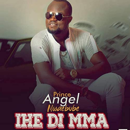 Prince Angel Nwaebube