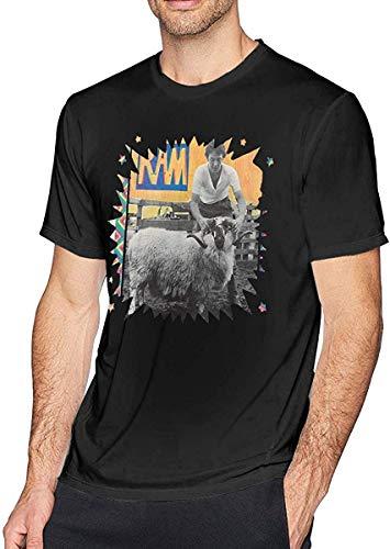 Paul McCartney RAM T-shirt met ronde hals en korte mouwen voor heren