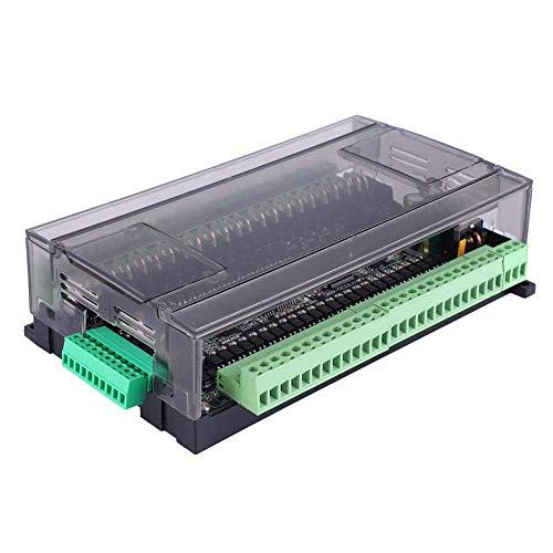 YASEKING Industrial Control Board FX3U-48MT 24 Input 24 Output 24V 1A