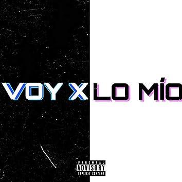 VOY X LO MIO