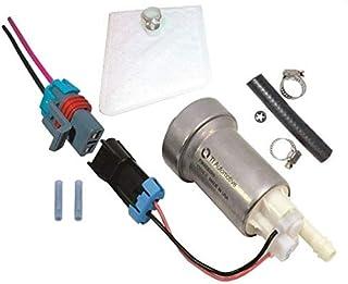 Walbro 450/LPH Pompe /à carburant mise /à niveau avec kit de fixation Gst450-kl F90000267