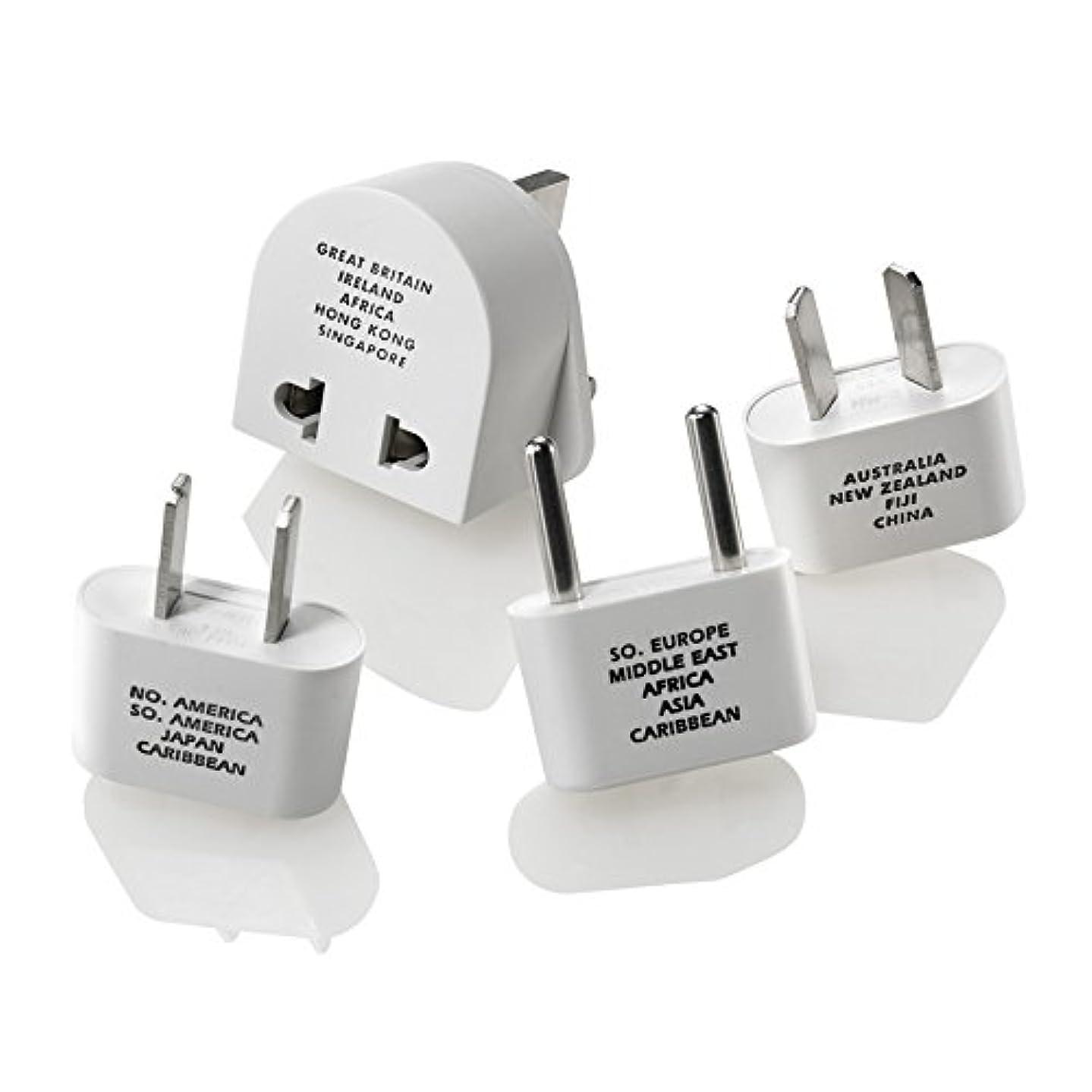 Travel Smart Voltage Converters & Adapters Electrical Distribution Converter (M500ENR)