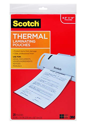 Plastificadora Laminadora marca Scotch