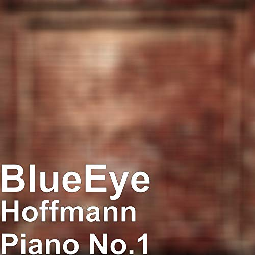 Hoffmann Piano No.1