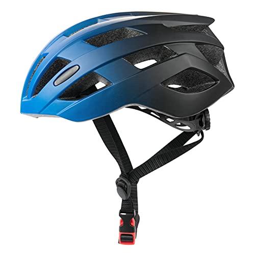 Jatour Fahrradhelm, MTB Helm, Kletterhelm Erwachsene Fahrrad Helm, Verstellbarer Leichter Fahrradhelm Für Damen Und Herren, Allround-Fahrradhelm In Sportivem Design Für Den Stadtverkehr
