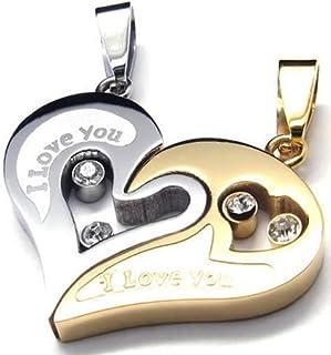 2943636dfb4e6 Amazon.in: Precious Metal - Pendants / Boys: Jewellery