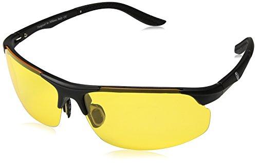 Sunglasses for Men and Women – Feirdio Retro Designer Openwork Metal