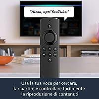 Fire TV Stick Lite con telecomando vocale Alexa | Lite (senza comandi per la TV), Streaming in HD, modello 2020 #2