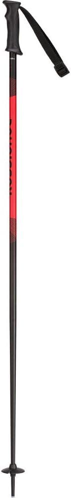 Men Mens red//Black RDI2000 Rossignol Tactic Black//Red Ski Poles