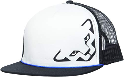 DYNAFIT Trucker 3 Cap, White, One Size