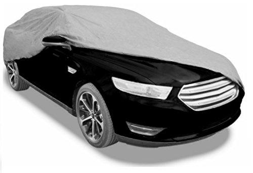 2,33€/m² PKW Innengarage Vollgarage Auto Abdeckung in der Größe M für Mittelklasse Wagen