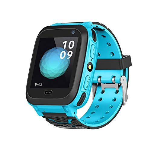 Anti Lost GPRS Positioning Smart Children's Watches SOS Smart Camera Phone Call Kids Smart Camera Klok Boy Girls Gift