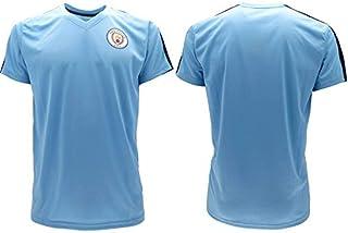 Manchester City F.C. Camiseta de fútbol Oficial SR0575A-360-MCI