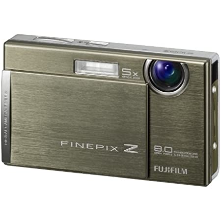 FUJIFILM デジタルカメラ FinePix (ファインピクス) Z100fd シルバー FX-Z100FDS