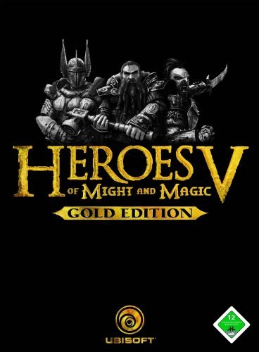 Heroes of Might and Magic V - Gold Edition