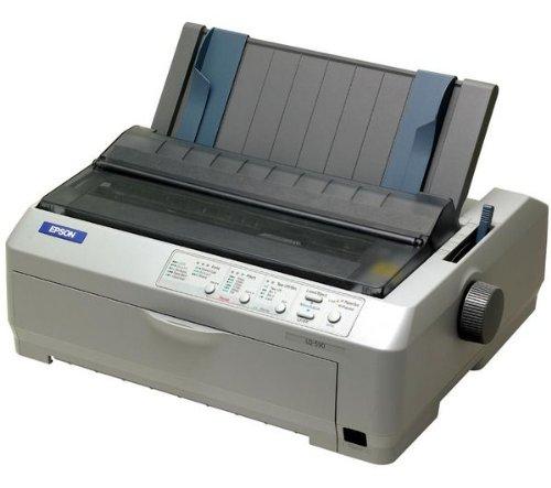 Epson C11C558022 - LQ-590 24DOT PRINTER - 80 COL 360DPI IN